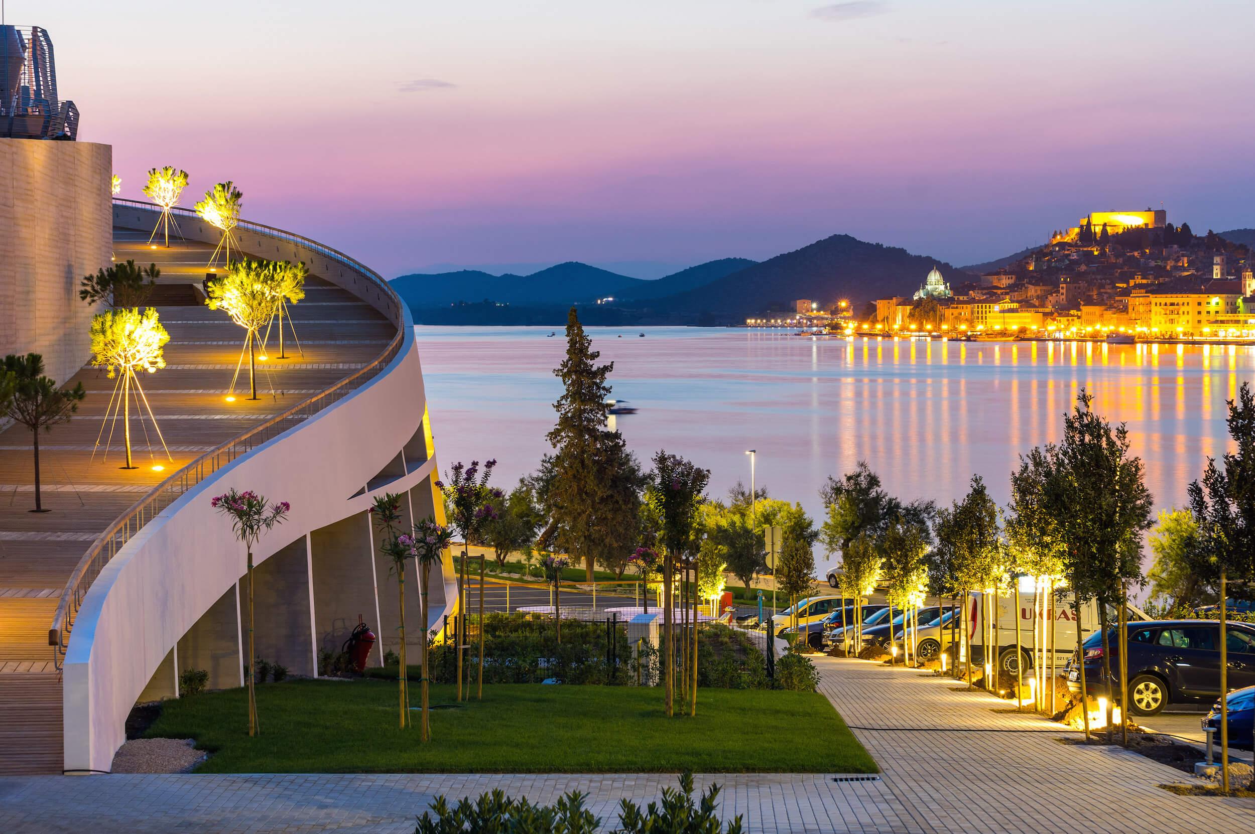 D-resort Šibenik Hotel