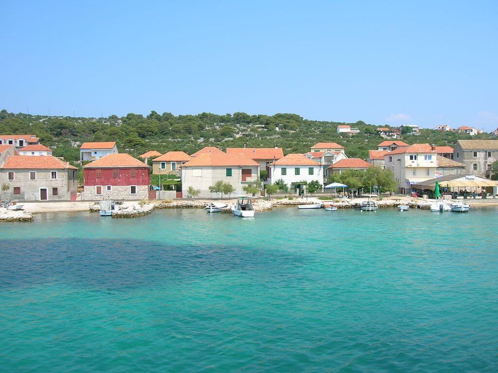 Otok Kaprije