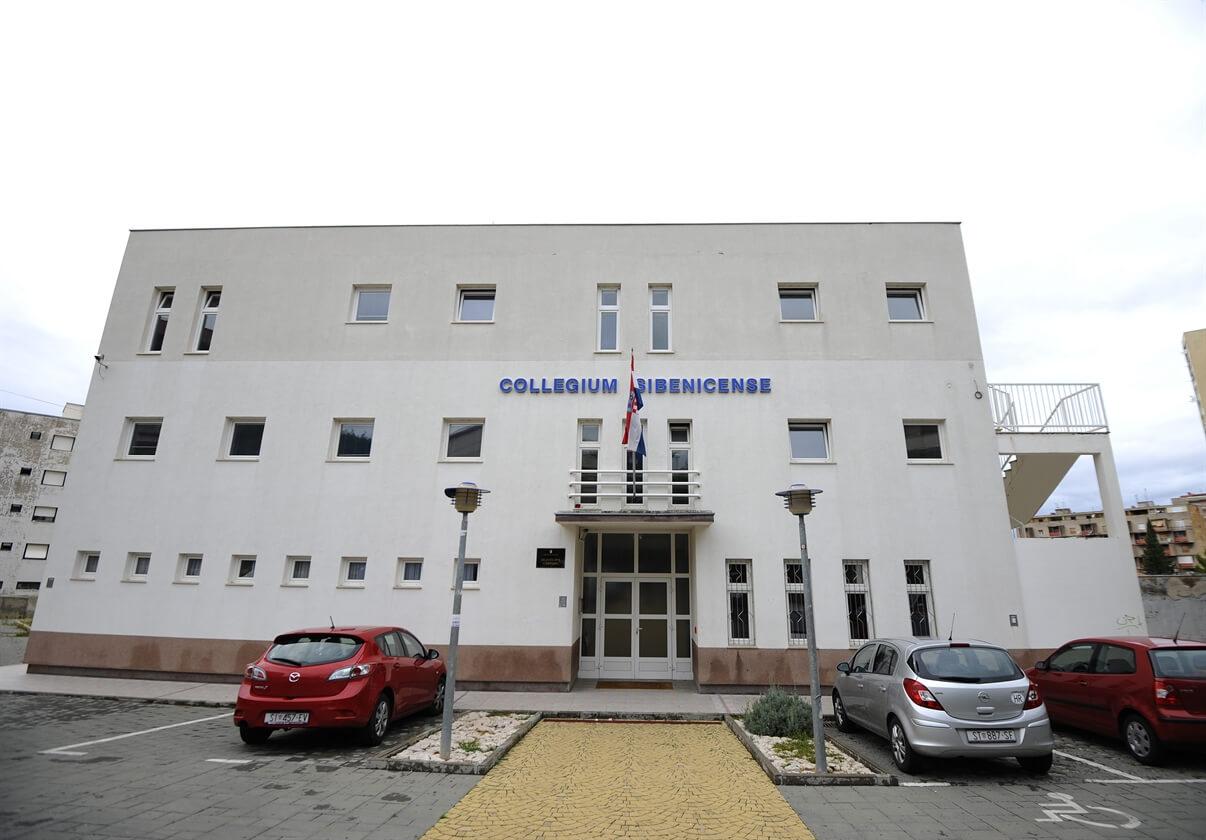 veleučilište u Šibeniku