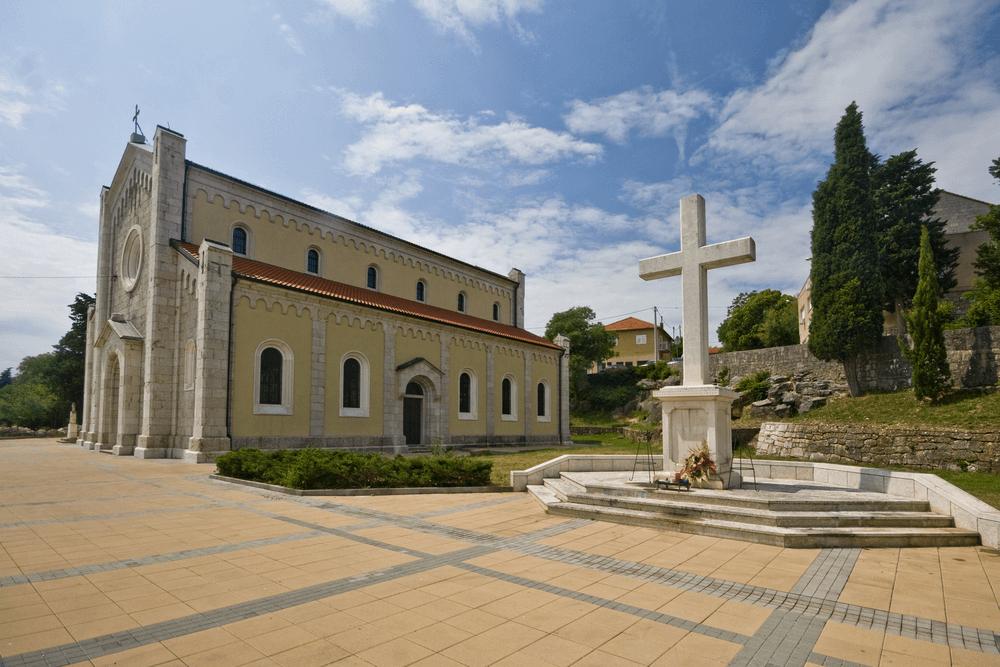 Crkva Gospe od Ruzarija