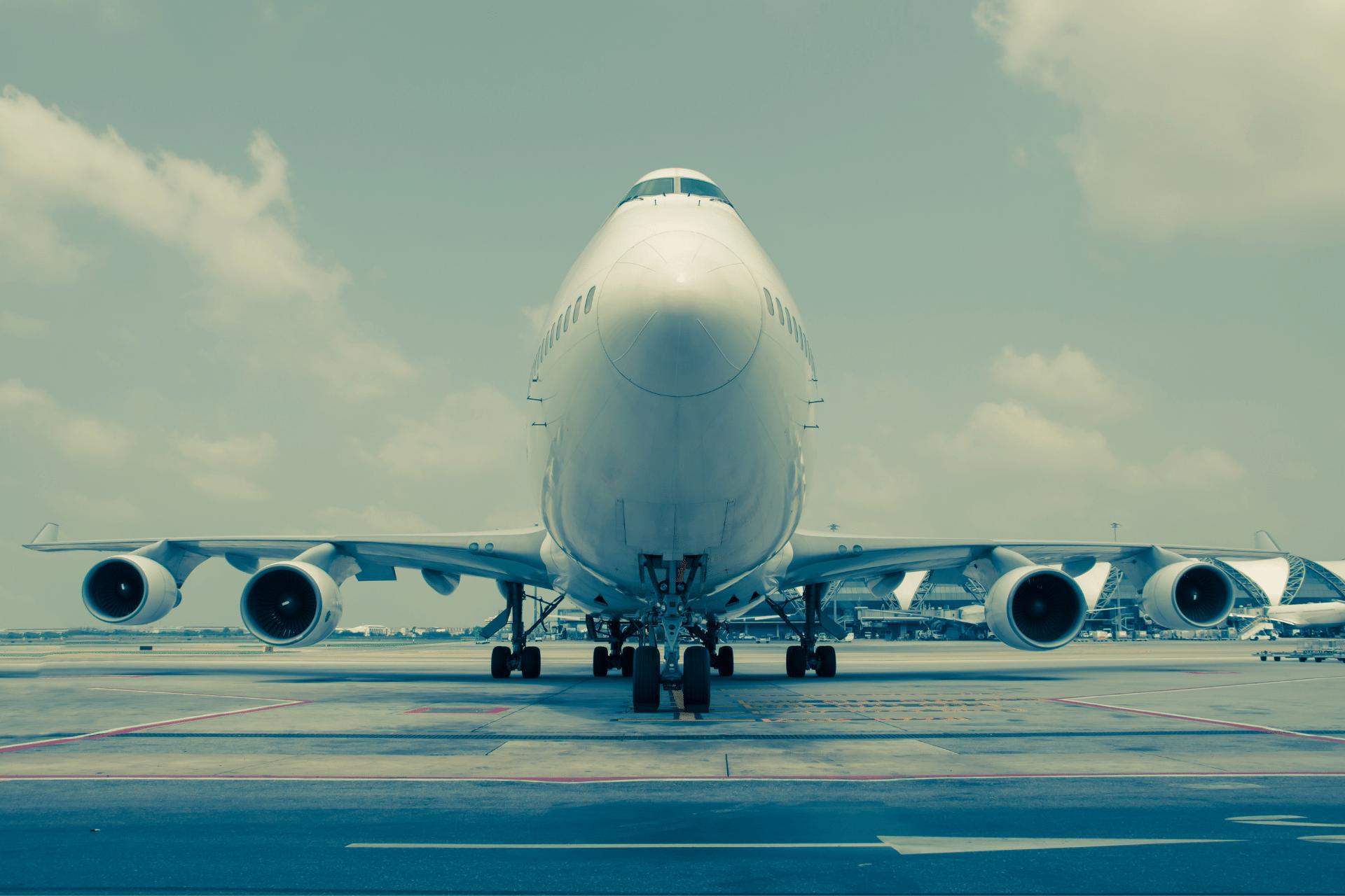 Airport Split