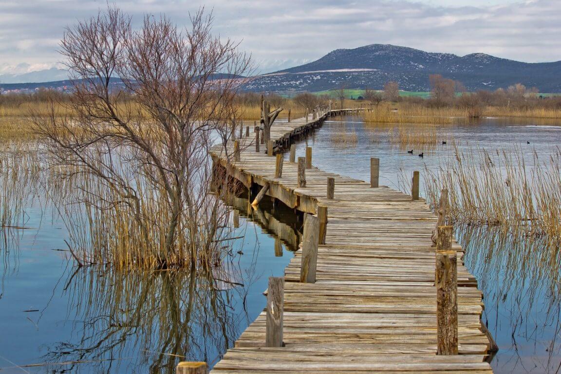 izlet vransko jezero